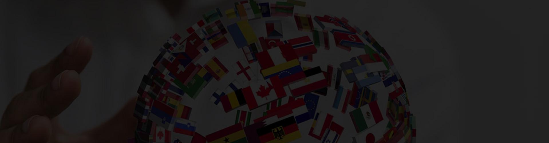 Browser Language Targeting